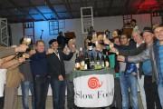 Vinicultores brindam vinhos Goethe safra 2017