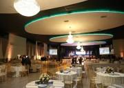 Maior centro de eventos particular do Sul inaugura em Criciúma