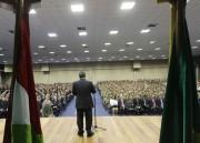Governador fala sobre desafios da Segurança Pública