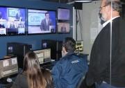 Candidatos voltam a participar de debate da Unisul TV