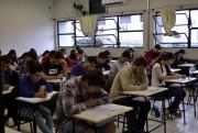 Unesc oferece vagas em mais de 30 cursos no Vestibular