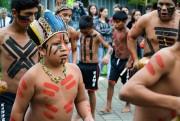 Políticas indigenistas é tema de encontro na Unesc