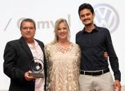 Acibalc homenageia empreendedores no Prêmio Cambori