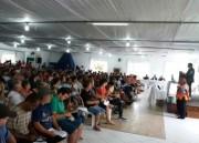 Leilão em Balneário Camboriú bate recorde em arrecadação