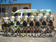 FME de Içara forma parceria com equipe de ciclismo Bike Point