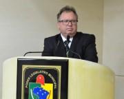 Vereador questiona Criciúma sobre empresas devedoras de ISS