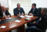 Top Of Mind Içara é apresentado para a presidência da FCDL