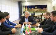 Governo do Estado e Província de Santa Fé assinam convênio para capacitar agentes penitenciários