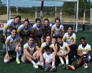 Esporte Clube Feminino Cocal do Sul estreia no Campeonato Brasileiro