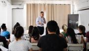 MPSC participa de projeto de combate às fake news em Chapecó