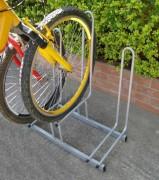 Vereador de Araranguá cobra implantação de novos bicicletários