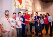 Eliane Revestimentos conquista 5º Prêmio Catarinense