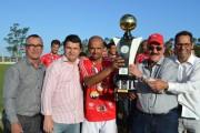 Inter conquista pela segunda vez o Regional da Larm