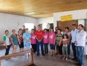 Comissão pró-revitalização do Centro Social São Luiz