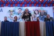PR realiza encontro estadual em Florianópolis