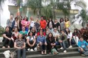 Clube de mães de Araranguá visita Urussanga