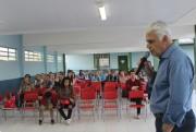 Proposta Curricular de Ensino é lançada no Rincão