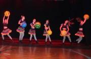 Fesporte define calendário do Festival Escolar Dança Catarina