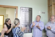 Banco de Olhos de Criciúma é inaugurado por Búrigo