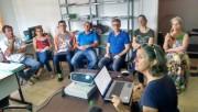 Regimento do Comitê da Bacia do Rio Urussanga é discutido em reunião extraordinária