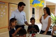 Projeto Viva Férias une diversão e aprendizado em Criciúma