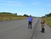 Polícia Militar Rodoviária será transferida para a Via Rápida