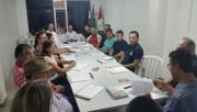 Encontro reúne entidades para organização da V Cocalfest