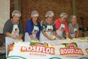 Alunas dos Clubes de Mães da Afasc recebem capacitação
