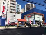 Koch inaugura unidade express em Balneário Camboriú