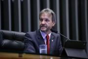 Uczai pede convocação do Congresso para derrubar veto