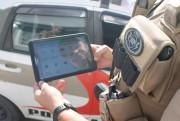 Novo aplicativo agiliza serviços da PM em Balneário Rincão