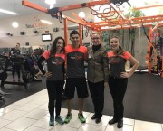 Hospital São José firma parceria com academia de ginástica