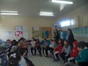 "CREAS realiza projeto ""Quebrando o Silêncio"" nas escolas"