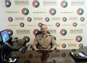 Conhecendo o Comandante do 19º Batalhão da PM