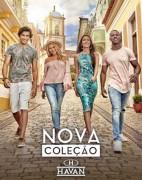 São Francisco do Sul recebe as gravações da campanha de moda verão 2018 da Havan