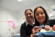 Hospital São Donato recebe oxímetros para atendimento de bebês