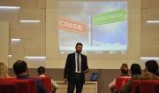 Workshop exalta importância do crediário para o comércio