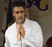 Professor da Udesc é finalista do Prêmio Stemmer Inovação Catarinense