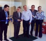 Udesc inaugura unidade para estabilização da fauna marinha