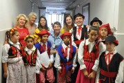 Natal Étnico encanta pacientes e colaboradores do HSD