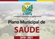 Siderópolis inicia construção do Plano de Saúde 2018/2021