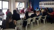 Entidades de Içara formam primeira comissão para 2018