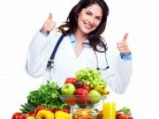 Nutricionista do HSJosé explica a importância da alimentação saudável