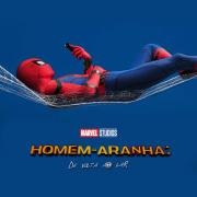 Homem Aranha: De Volta Ao Lar estreia no Cine Show