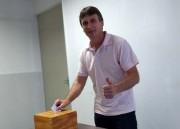 Colaboradores do HSD se organizam para reativação de Grêmio