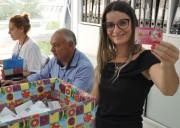 Mamães ganham R$ 400 de crédito para uso no comércio de Içara