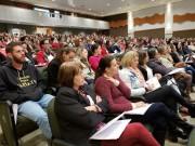 1º Seminário de prevenção às deficiências em São Miguel do Oeste