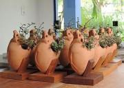 Artista plástica faz parceria com Hospital São José