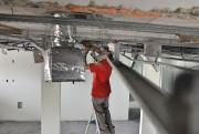 Obras são retomadas na UTI do Hospital São Donato