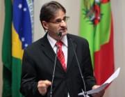 Saretta pede para aumentar cobertura vacinal contra poliomielite